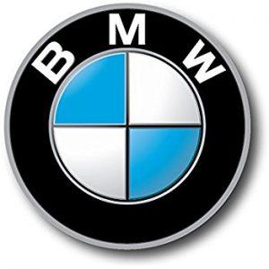 Carcasa cheie BMW