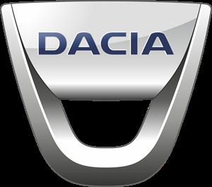 Carcasa cheie Dacia