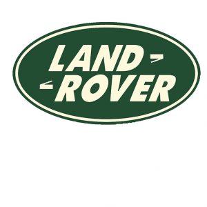 Carcasa cheie Land Rover/Range Rover