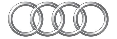 Carcasa cheie Audi