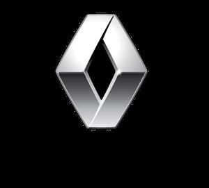Carcasa cheie Renault