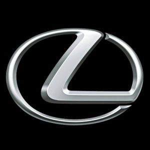 Carcasa cheie Lexus