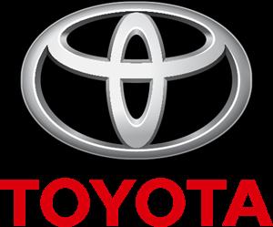 Carcasa cheie Toyota