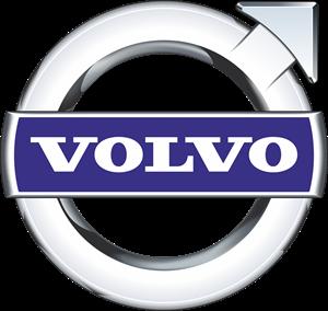 Carcasa cheie Volvo